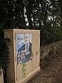 Restes affiche présidentielle Asselineau Boulogne-Billancourt 2.jpg