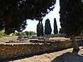 Restos del Recinto Amurallado de Itálica4.jpg