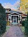 Rev. C.D. Chapman House, Brevard, NC (46669800681).jpg