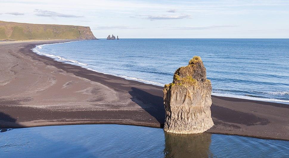 Reynisfjara, Suðurland, Islandia, 2014-08-17, DD 164