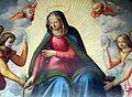 Ridolfo del ghirlandaio, madonna della cintola, 1508 circa 03.jpg