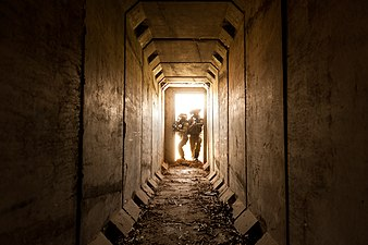 Rimon Tunnel Training (19277380130).jpg