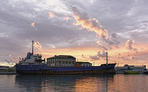 Rio Tagus (ship, 1979)