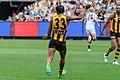 Rioli kicking.jpg