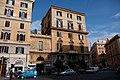 Rione XVIII Castro Pretorio, Roma, Italy - panoramio (12).jpg