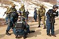 Riot police officer and soldier of the 44iR.jpg