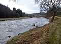 River Dee in front of Woodend House - geograph.org.uk - 1185594.jpg