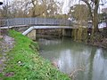 River Stort in Bishop's Stortford - geograph.org.uk - 350831.jpg
