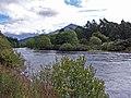 River Tummel, Kinloch Rannoch - geograph.org.uk - 1504372.jpg