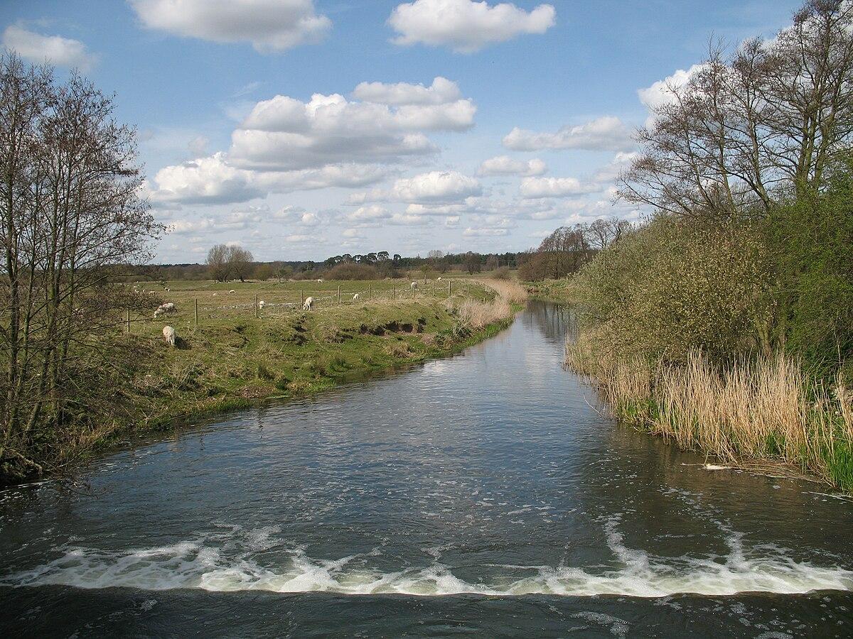 River Lark Wikipedia