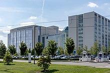 Riverside Methodist Hospital - Wikipedia