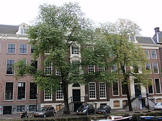 hotel in Amsterdam, Netherlands