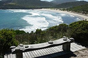 Roaring Beach - Roaring Beach