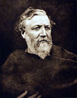 Robert Browning (1865)