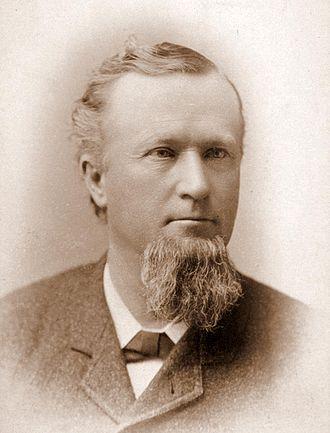 Robert M. Widney - Robert M. Widney