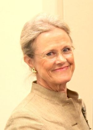 Robin Raphel - Raphel at the Pakistani American Congress Annual Meeting, 2012