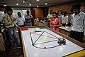 Robot Presentation - Workshop on Organising Indian and World Robot Olympiad - NCSM - Kolkata 2016-03-09 2414.JPG