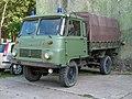 Robur, 12. Internationales Maritimes-Fahrzeugtreffen, Ribnitz-Damgarten (P1060937).jpg