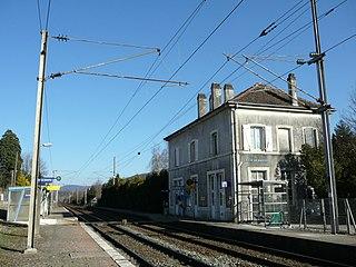 Roche-lez-Beaupré Commune in Bourgogne-Franche-Comté, France
