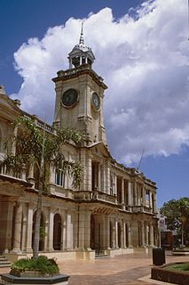 Rockhampton Post Office