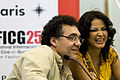 Rodrigo García and Elpidia Carrillo (Guadalajara) 3.jpg