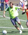 Roger Levesque Seattle Sounders training.JPG