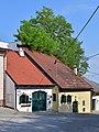Rohrendorf bei Krems - Lindobelgasse - Keller 38 (Schagerl-Keller).jpg