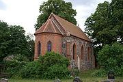 Roidin Kirche Nordost