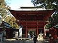 Romon of Kashima Shrine 2.JPG