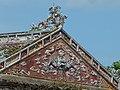 Roofline detail, Hue Citadel.jpg
