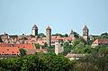 Rothenburg ob der Tauber, Panorama von Süden-002.jpg