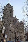 rotterdam mathenesserlaan kathedraal