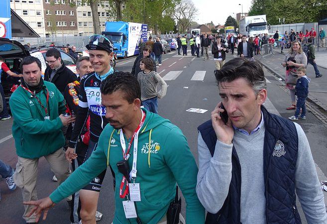 Roubaix - Paris-Roubaix, le 13 avril 2014 (B46).JPG