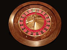 french roulette wiki