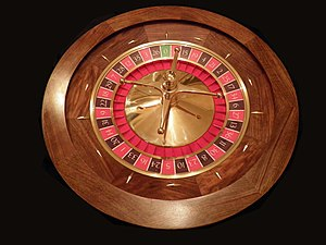 Roulette - French roulette