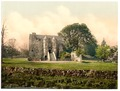 Rowallan Castle, Kilmarnock, Scotland-LCCN2002695003.tif