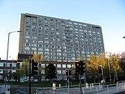 Royal Hallamshire Hospital