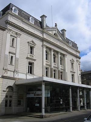 Royal Lyceum Theatre - Image: Royal Lyceum Theatre