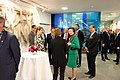 Royal visit to IMO's Maritime Safety Committee (44385370510).jpg