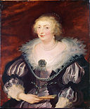 Rubens, Sir Peter Paul - Portrait of a Lady - Google Art Project.jpg