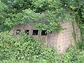 Ruck Machine Gun Post, Sandiacre (exterior).JPG