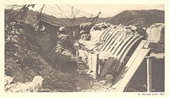 Rudolf Balogh - Battles of the Isonzo postcard 28.jpg