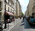 Rue Saint-Martin, Paris July 30, 2010.jpg