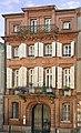 Rue Tolosane (Toulouse) - N°10 immeuble du XVIIIe.jpg