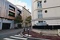 Rue du Ratrait, rue Rouget-de-Lisle, Suresnes.jpg