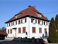 Ruederbach, Mairie.jpg