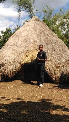 Kabupaten Timor Tengah Selatan - Wikipedia bahasa