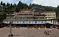 Rumtek Temple, Sikkim, India (8083529652).jpg