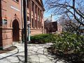 Rutgers University Dept of Art History building.JPG