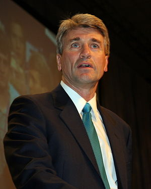 R. T. Rybak - Rybak ending his campaign for governor of Minnesota